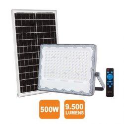 FOCO LED SOLAR 500W