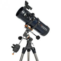 TELESCOPIO CELESTRON ASTROMASTER 114 EQ 31042