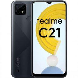 "TELEFONO MOVIL REALME C21 32GB/3G BRAM 6,5"" REALME REALMEC21-32-N"