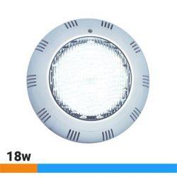 FOCO LED PISCINA SOBRE PARED 18W LUZ FRIA AIRMEC AM130974
