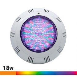 FOCO LED PISCINA SOBRE PARED 18W RGB AIRMEC AM130973