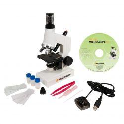 MICROSCOPIO DIGITAL Y OPTICO CELESTRON 44320