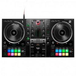 CONSOLA DJ INPULSE 500 HERCULES 4780909