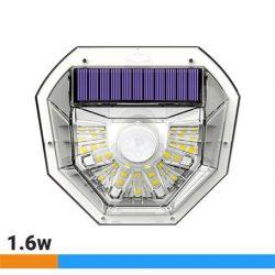 FOCO SOLAR LED 1.6W AIRMEC AM131050