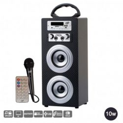 REPRODUCTOR SERIE TUNE BOOM BOX LARRYHOUSE LH1497